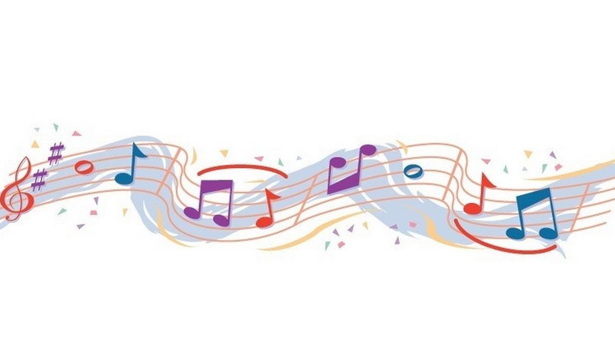热爱音乐的人们看过来