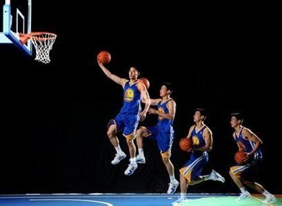 篮球爱好者,看过来